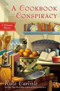 A Cookbook Conspiracy
