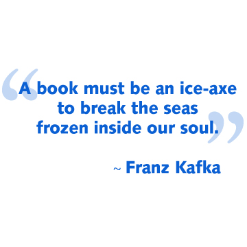 Quotables Franz Kafka