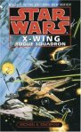 X-Wing Rogue Squadron book cover