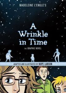 A Wrinkle in Time Graphic Novel