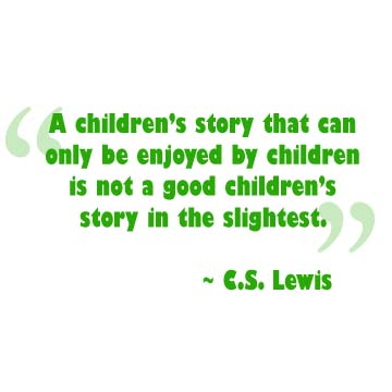 Quotables CS Lewis