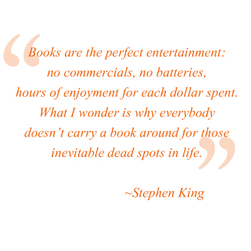 Quotables Stephen King