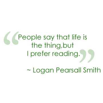 Quotables Logan Pearsall Smith