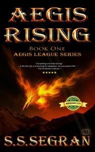 Aegis Rising New Kindle Cover v2