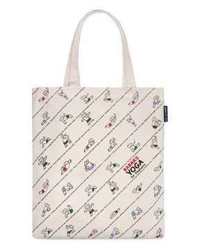 Babar Tote Bag