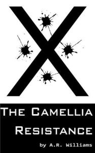 The Camellia Resistance Book Cover