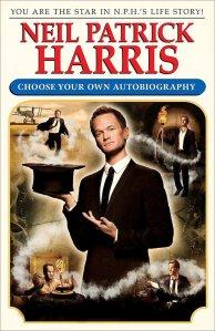 Neil Patrick Harris Choose Your Own Autobiography