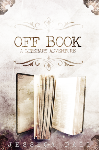 Off Book book cover