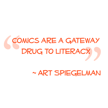 Quotables Art Spiegelman