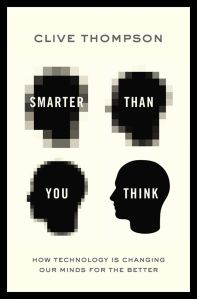 Smarter Than You Think book cover