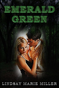 Emerald Green book cover