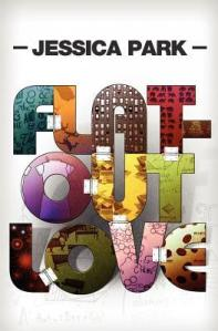 Flat-Out Love book cover