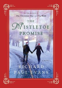 The Mistletoe Promise book cover