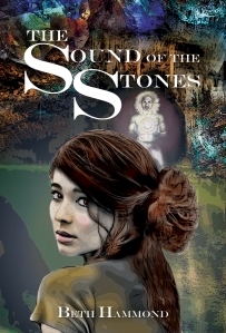 The Sound of the Stones Book Cover