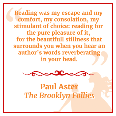 Quote by Paul Aster