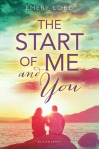 The Start of Me and You book cover