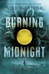 Burning Midnight book cover