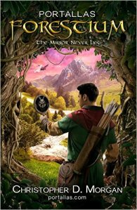 Forestium book cover