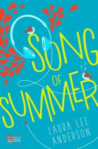 Song of Summer book cover