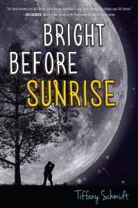 Bright Before Sunrise book cover