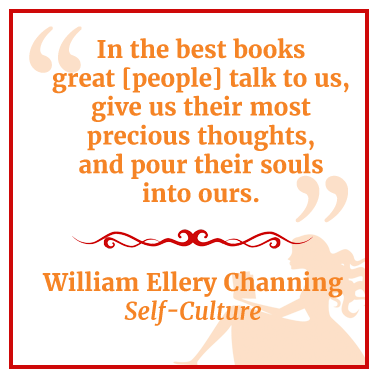 Quote by William Ellery-Channing