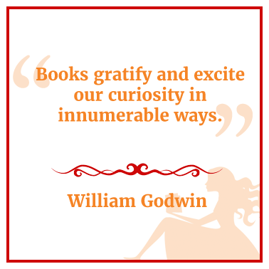 Quote by William Godwin