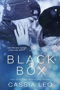 Black Box book cover