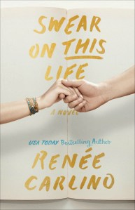 Swear on This Life book cover