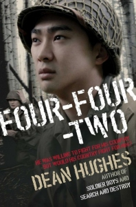 Four-Four-Two book cover