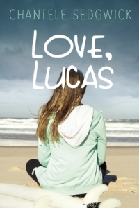 Love Lucas book cover
