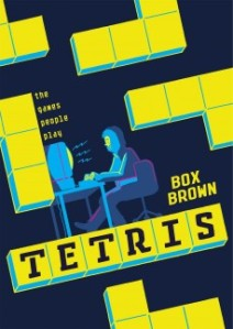 Tetris book cover