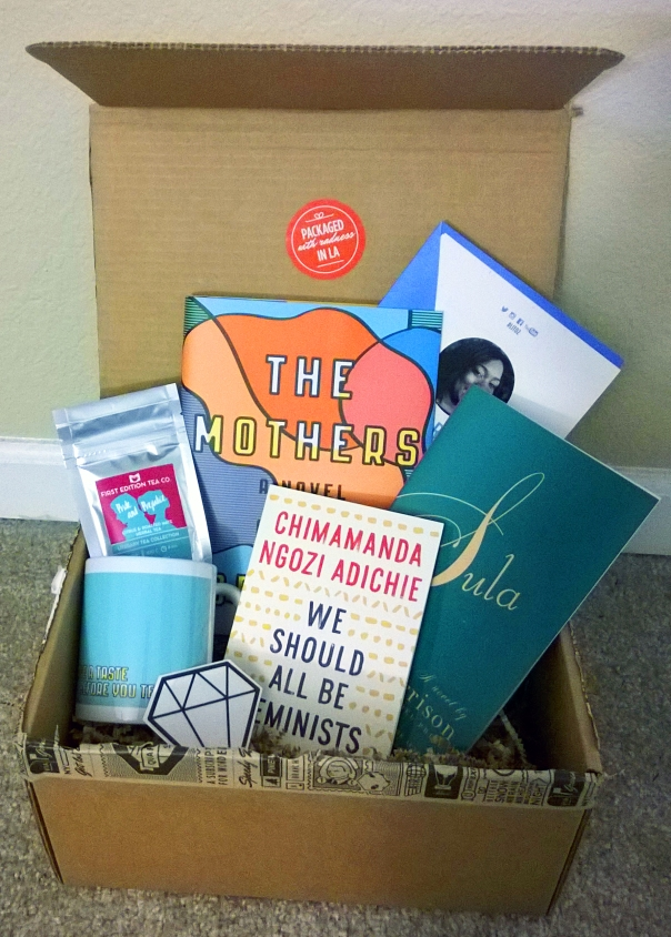The Literary Box #2
