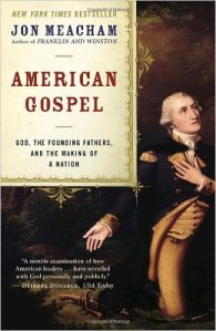 American Gospel book cover