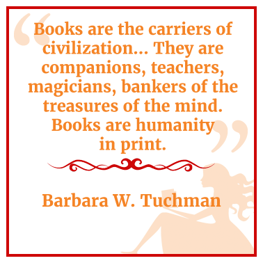 Quote by Barbara Tuchman