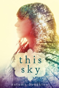 This Sky book cover