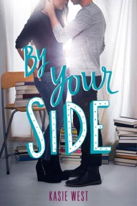 By Your Side book cover
