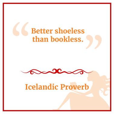Icelandic Proverb