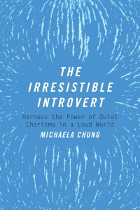 The Irresistible Introvert book cover