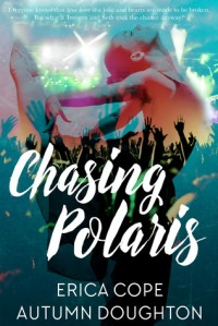 Chasing Polaris book cover