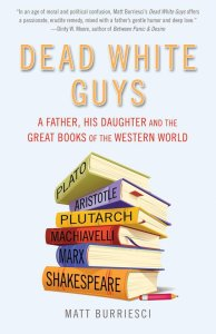 Dead White Guys book cover