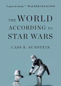 The World According to Star Wars book cover