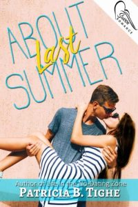 About Last Summer book cover