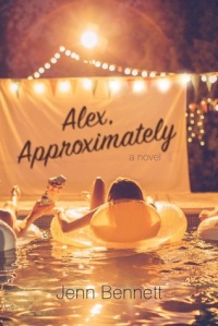 Alex Approximately book cover