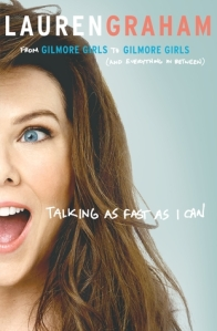 Talking as Fast as I Can book cover