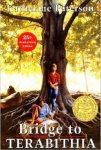 Bridge to Terabithia book cover