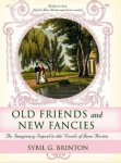 Old Friends and New Fancies book cover