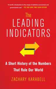 The Leading Indicators book cover