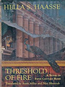 Threshold of Fire book cover