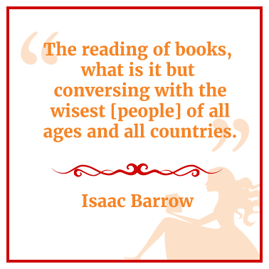 Quote by Isaac Barrow